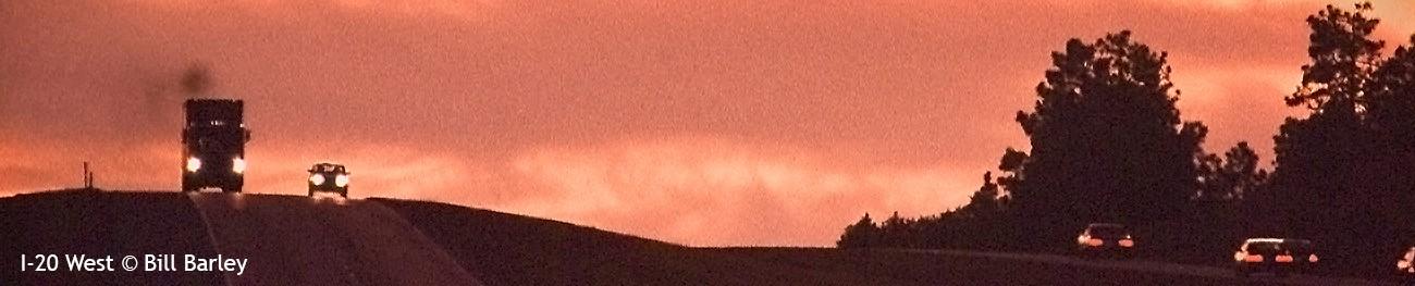 I-20 Sunset 4185