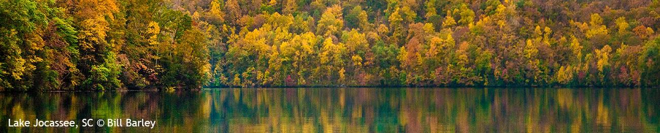 Lake Jocassee 3317