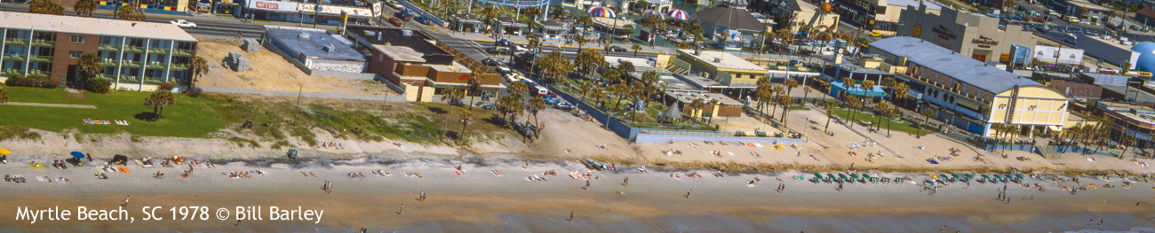 Myrtle Beach 1978