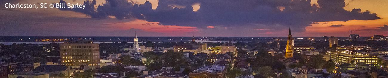 Charleston Dusk (6)